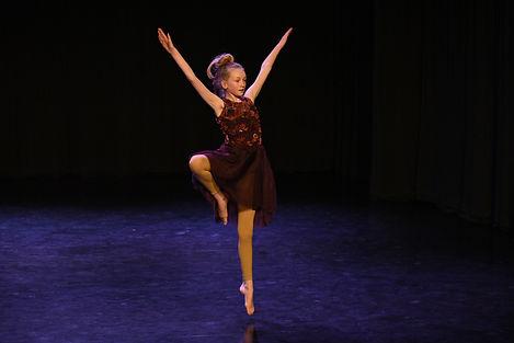 TYT Dancer