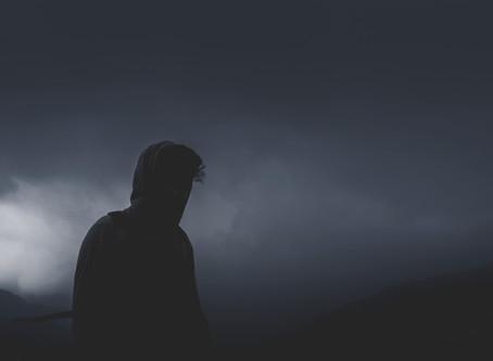 """Dlaczego osoby w kryzysie psychicznym nie mogą """"wziąć się w garść?"""""""