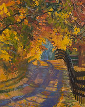 Autumn Lane 20x16-oilonlinen (1).jpg