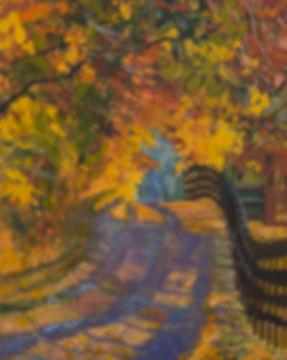 Autumn Lane 20x16-oilonlinen (1).jpg