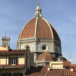 Secret Viewpoint for Duomo, Florence