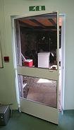 Flydor Regal Flyscreen Door