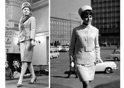 Soviet fashion, 1960s