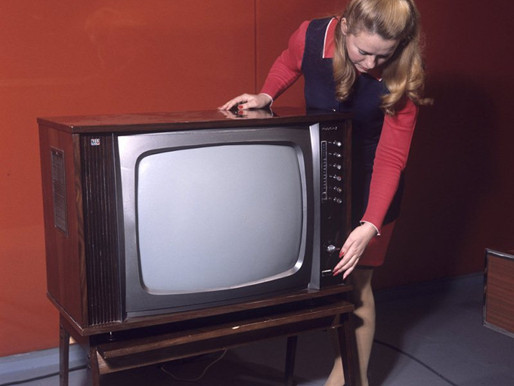 15 remarkable Soviet home appliances and consumer electronics