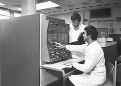 ES 1020 Soviet computer, 1970s
