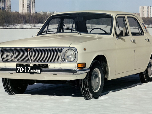 How Amazing Are These Soviet Vehicles?