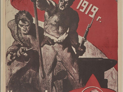 The Soviet Army: Posters, Paintings and Photographs
