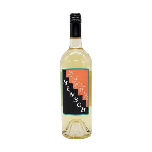 MENSCH White wine