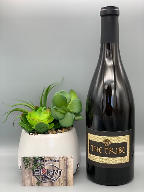 Tribe Chardonnay