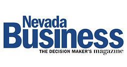 Nevada Business Logo