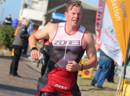 Athlete Testimonial : Richard Ackerley