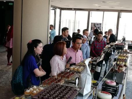 Pâtissier Launch in Jakarta & Bali, Indonesia