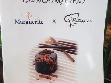 Pâtissier Event in Jakarta , Indonesia