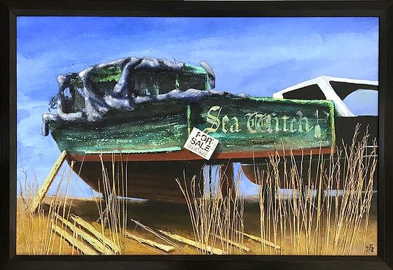 Sea Witch by Donald Gotz