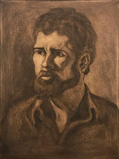 My Friend George by Virginia Cook