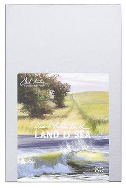 Jeanne Rosier Smith Land & Sea: Richeson Soft Pastel Set