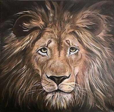 King by Lynda King
