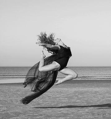 Transcendence by Chelsea Bradway