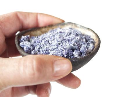Sucre de violettes