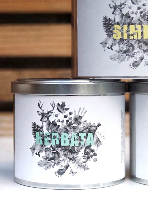 Herbata | Oolong de ronce