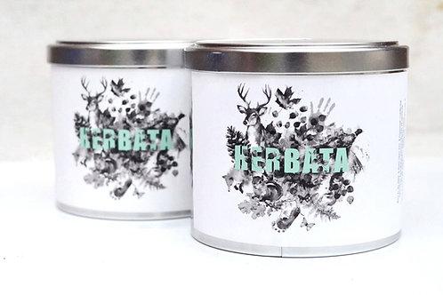 Herbata | Oolong de noisetier