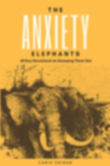 The_Anxiety_Elephants 10-Day Deveotional