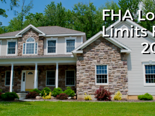 FHA Loan Limits to Rise in 2019