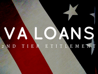 Can You Have Two VA Loans At Once? YES!