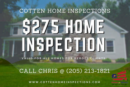 Cotten Home Inspections