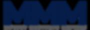 MMM Logo - Blue-Gray w Trans Bkgd.png