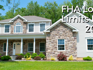 FHA Loan Limits to Rise in 2017