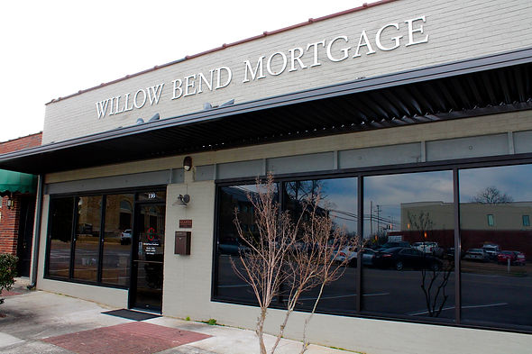 Willow Bend Mortgage in Cullman, AL