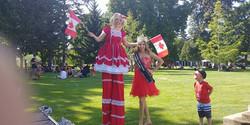 Canada Day Kiki