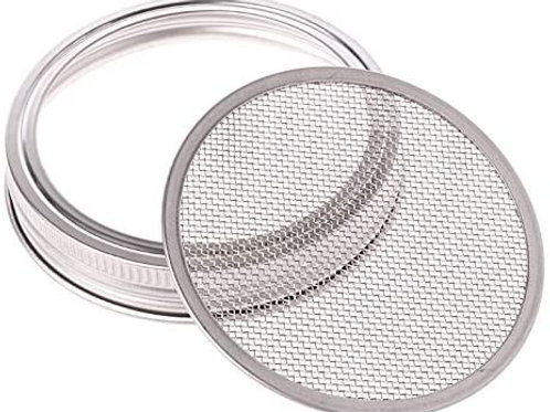 Sprouting Lids 2pk