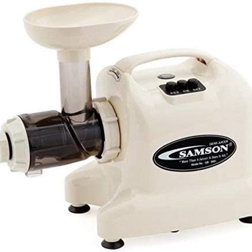 Samson 6 in 1 multipurpose juice extractor
