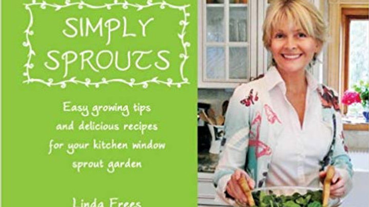 Simply Sprouts by Linda Frees
