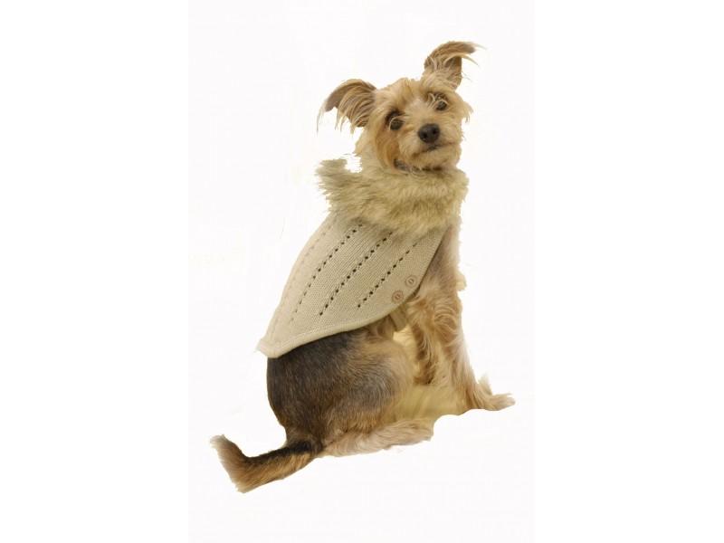 City Slicker Dog Coat