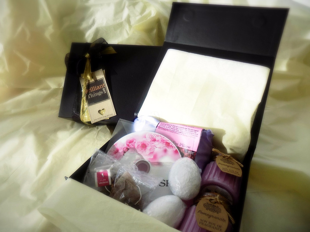 Grande Xperience Gift Set