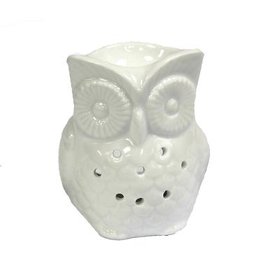 classic white owl oil burner