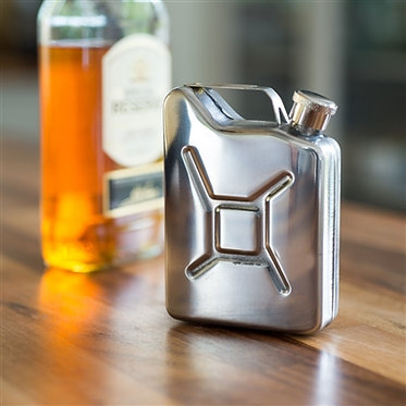 stainless steel jerry can