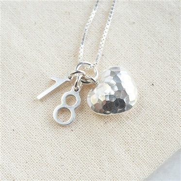 special 18th birthday girl necklace