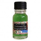 xmas tree fragrant oil