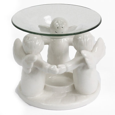ring of angels oil burner