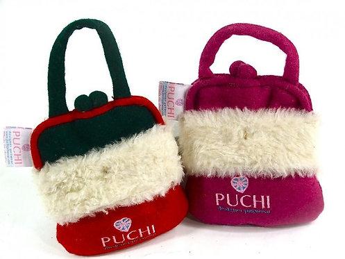 dog designer handbag