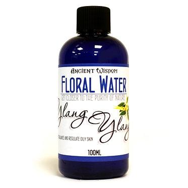 essential waters ylang ylang