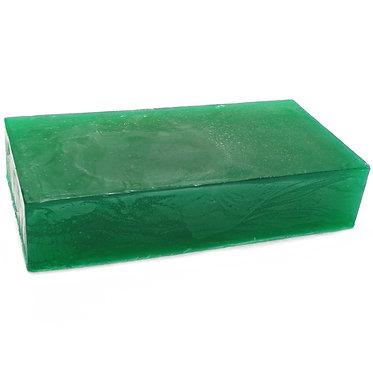 handmade peppermint soaps