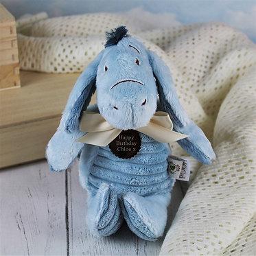 Eeyore soft toy