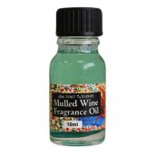 Fragrance Oil - Mulled Wine