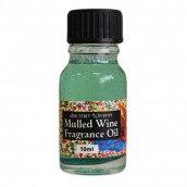 mulled wine essential oil