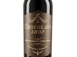 Chocolate or Wine??